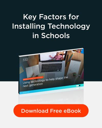 CNS Educational IT eBook