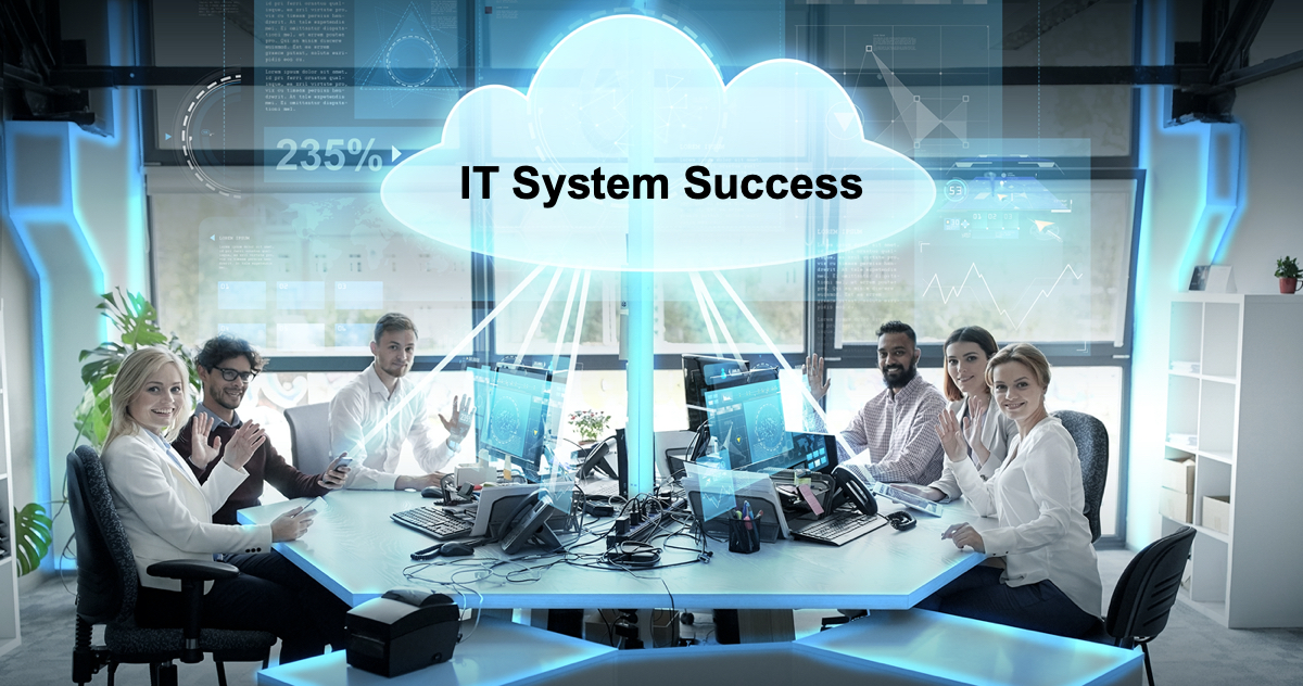 IT-System-Success