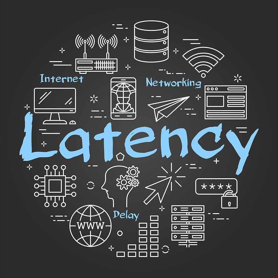 How IT Network Latency Affects Performance