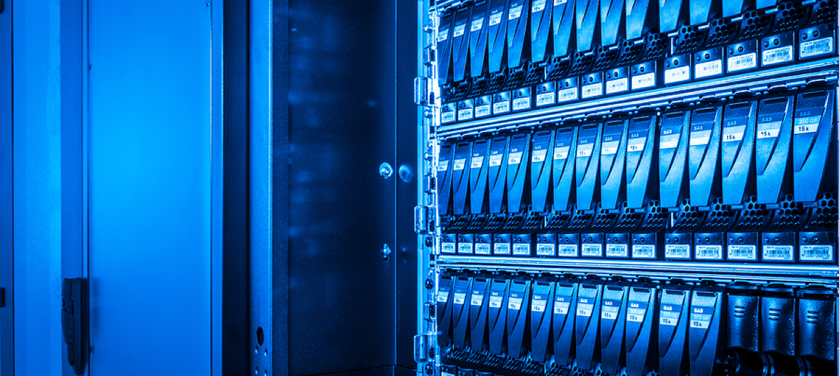 Managing Storage Array Risk When Space Runs Low