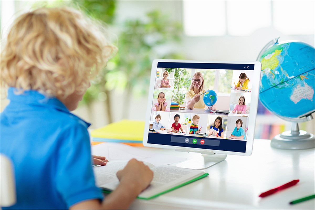 How to Make Remote Learning More Effective in K-12 Classrooms