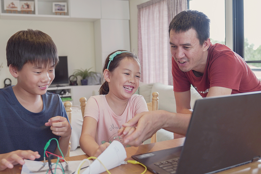 The Importance of Teaching Technology