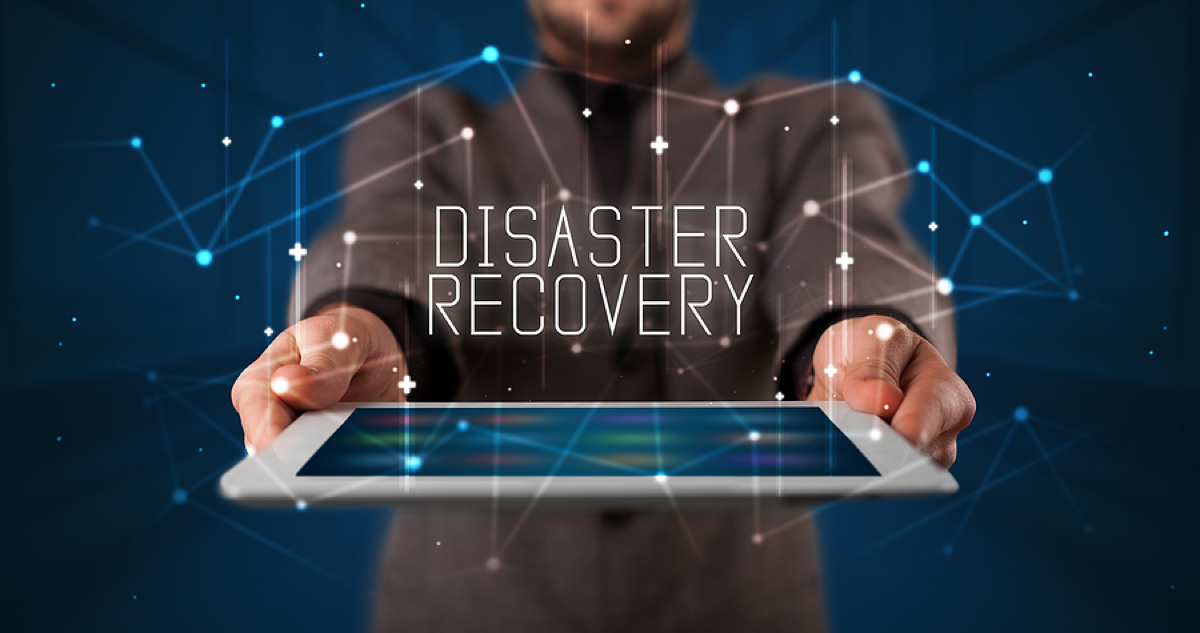 Disaster recovery plan: 10 keys to rapid recovery and productivity