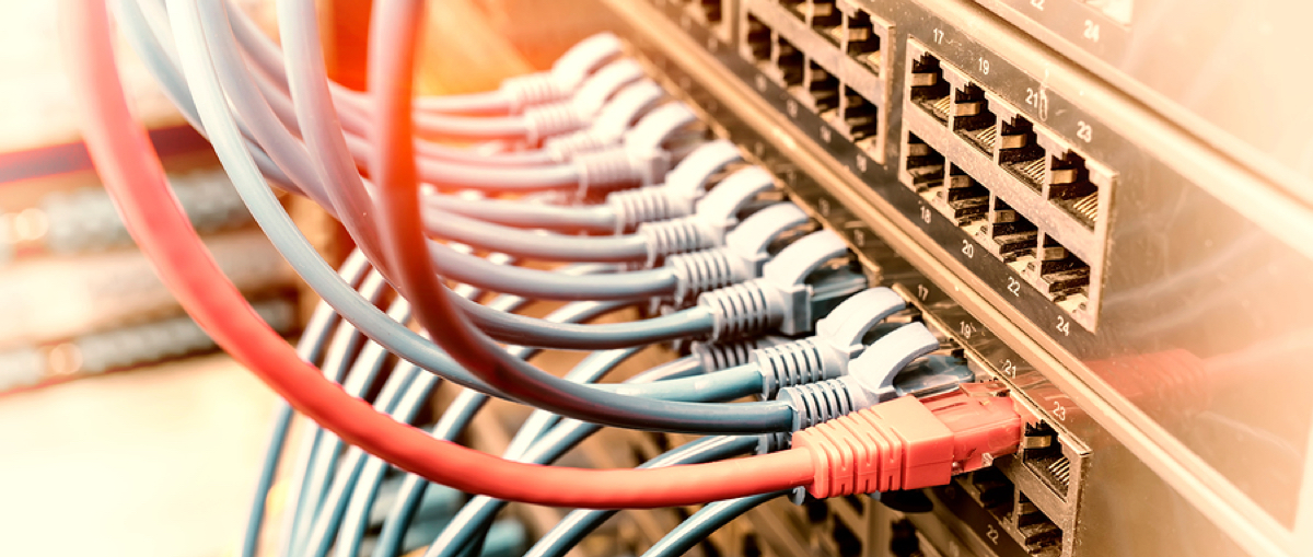 How to streamline your networking infrastructure